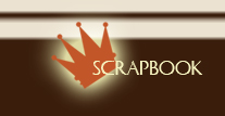 the scrapbook, back and beyond