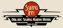 SwingInn-Your Online Radio Hour, hosted by Swing-o-logy